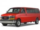 GMC Savana Passanger Van