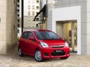Daihatsu Cuore Hatchback