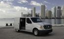 Nissan NV1500 Van