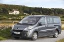 Peugeot Expert Tepee Wagon