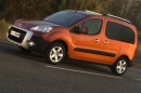 Peugeot Partner Tepee Wagon
