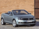 Volkswagen Eos Convertible Coupe